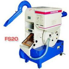 籾すり機 ミニダップ FS20