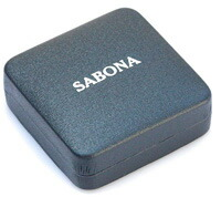 SABONA LONDON BOX