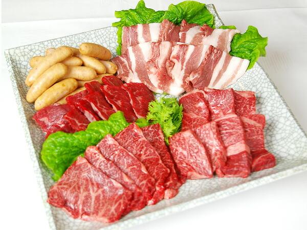 岩手のお肉セット
