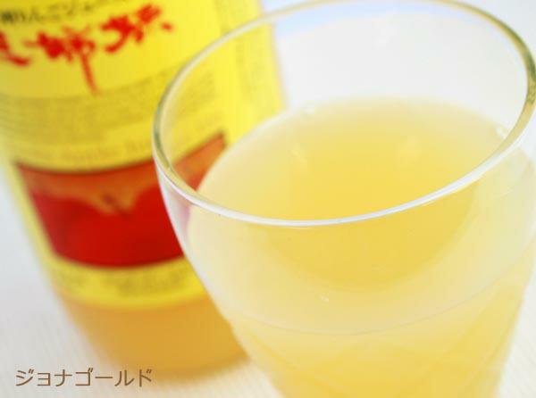 JA江刺りんごジュース三姉妹1Lボトル×3本(ギフト箱入)長女 ジョナゴールド