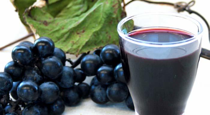 100%山葡萄ストレート果汁
