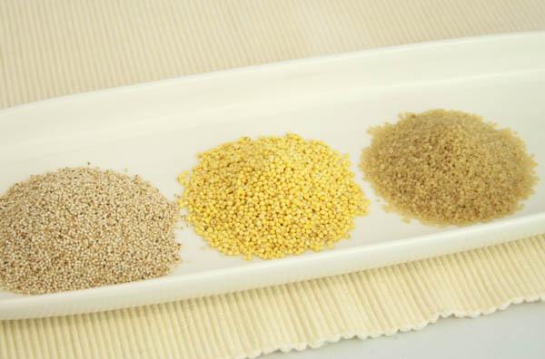 岩手県産雑穀 3種セット