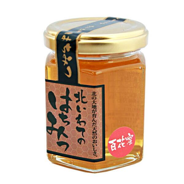 百花蜂蜜パッケージ