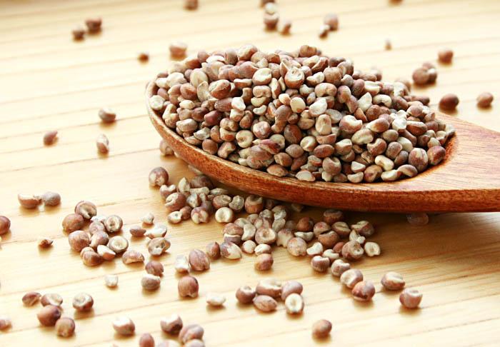 岩手県産、雑穀米