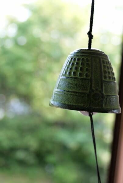 鉄製 風鈴