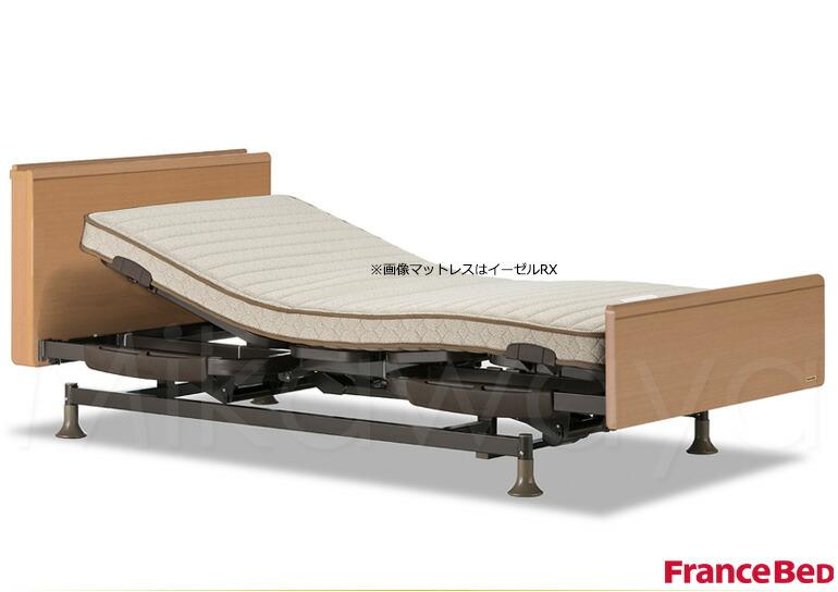 ベッド本体2
