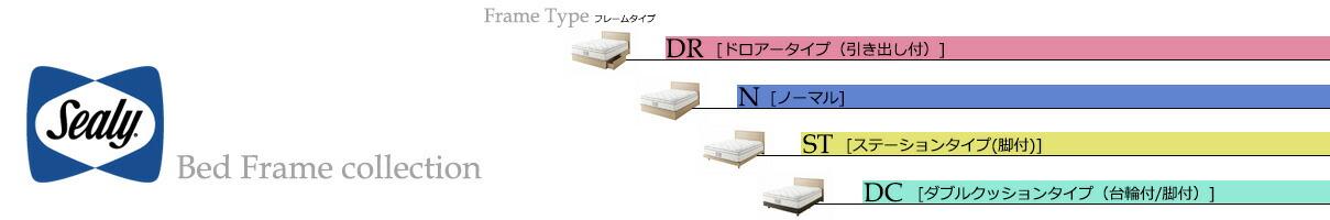 ベッドフレーム画像
