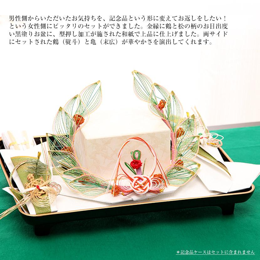 結納 アイリス 【青】 1枚目画像
