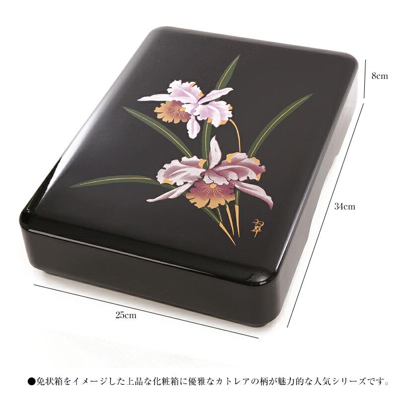 結納 カトレア  【青】 4枚目画像