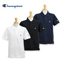 Champion,チャンピオン,ポロシャツ,半袖,C3-F359