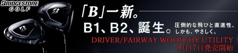 【ブリヂストンB1、B2】