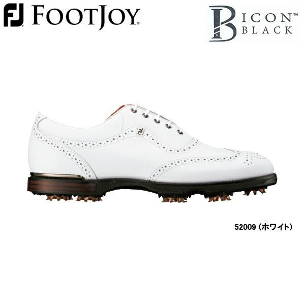 size 40 f8e89 95e99  17年モデル フットジョイゴルフシューズFJアイコンブラック(Men ...