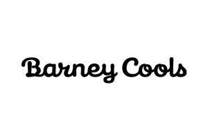 barney cools