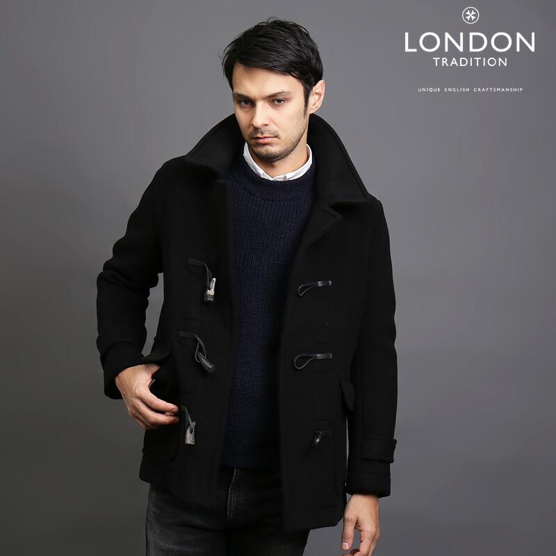 LONDON TRADITION