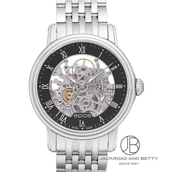9745466e3c ... 腕時計 | デイトナ | ロレックスレビュー | ロレックス人気ランキング | サブマリーナ | エクスプローラー | オリス | エポス  EPOS エモーション スケルトン ...