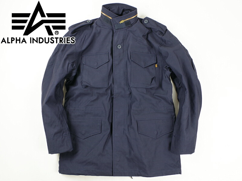 6dc49f68464fc Jalana: Alpha industry ALPHA M-65 field jacket (M65 FIELD JACKET ...