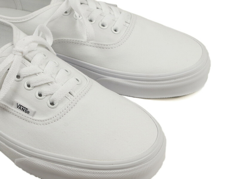 Image result for white vans authentic