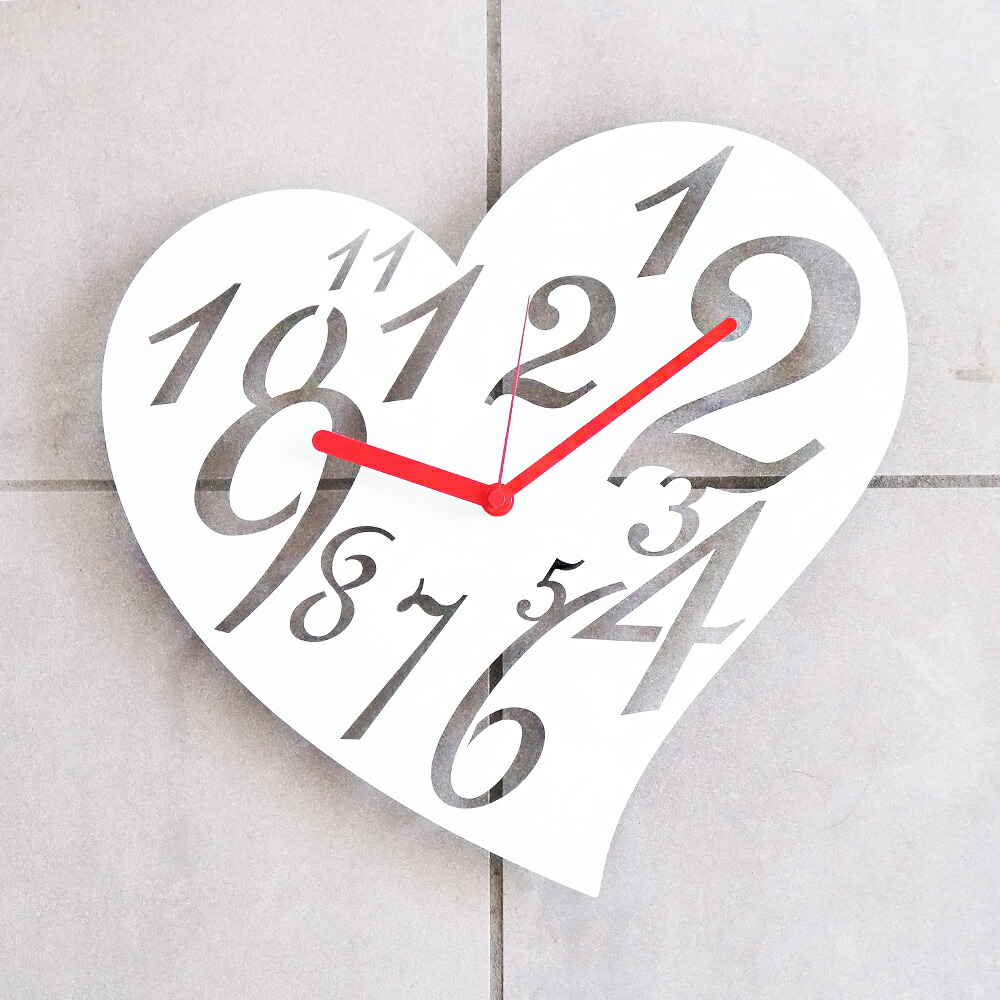 Heart Time