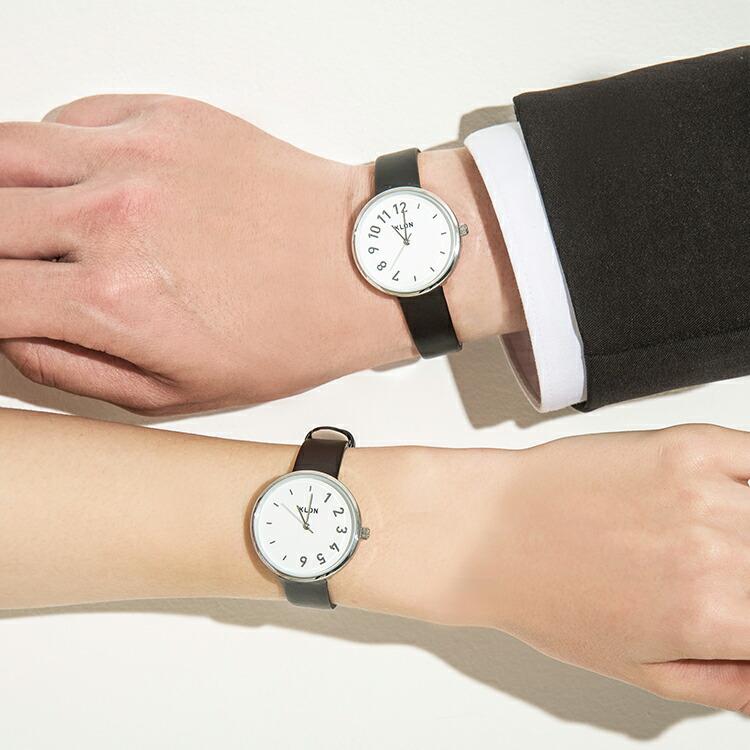 KLON CONNECTION ELFIN クローン インフィニティ ペアウォッチ ウォッチ 腕時計 シンプル