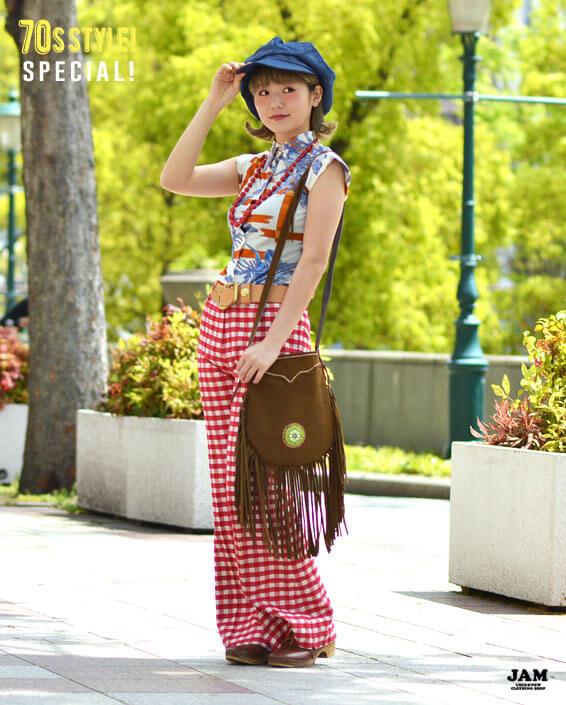70年代ファッションl_1