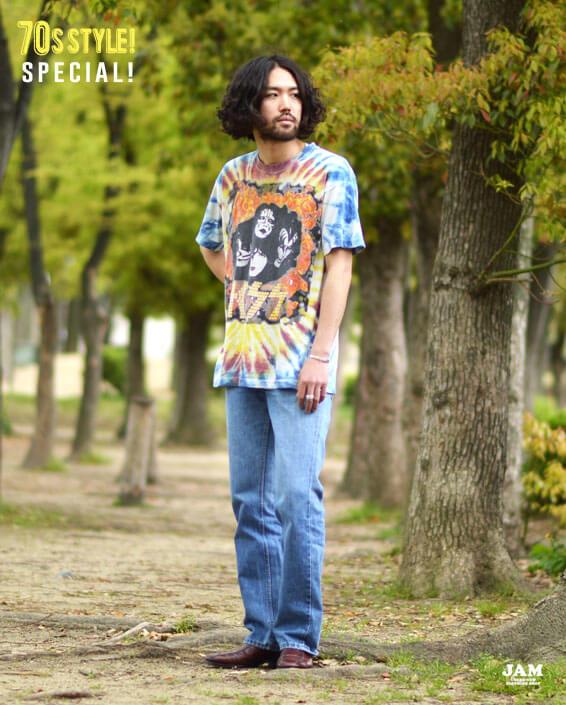 70年代ファッション1