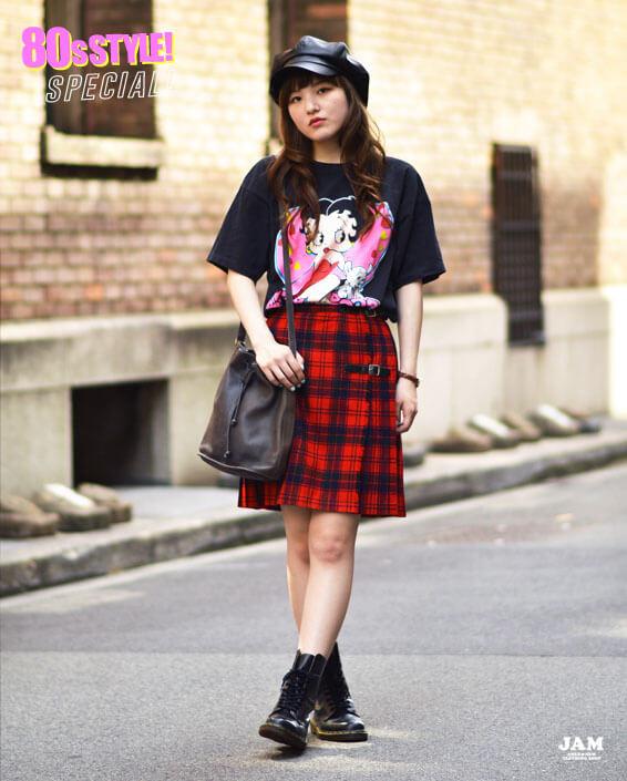 80年代ファッションl_2