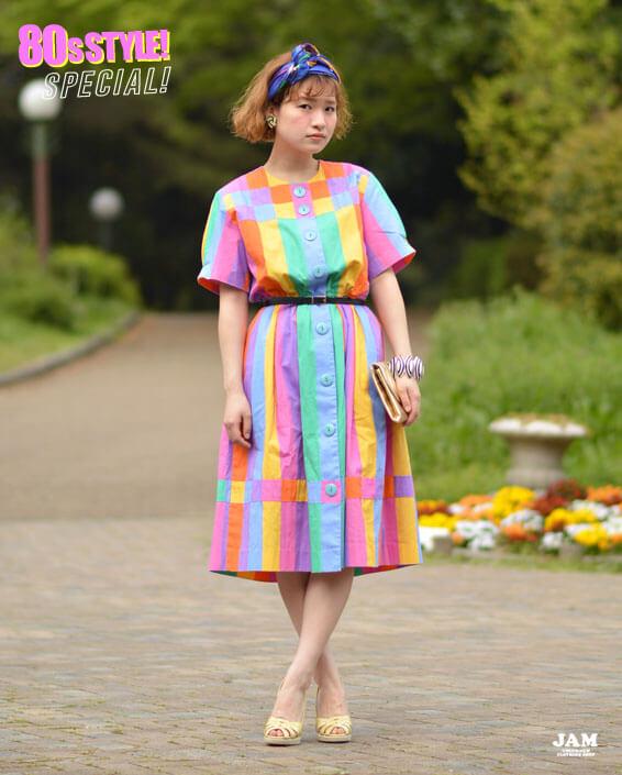 80年代ファッションl_3