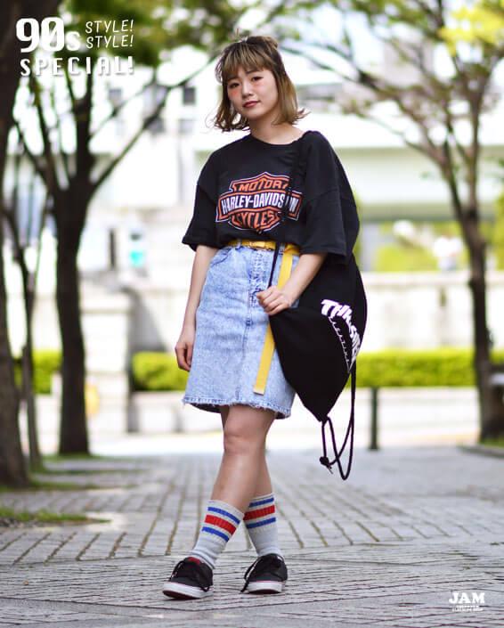 90年代ファッションl_2