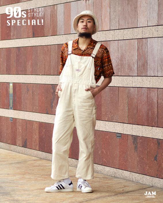 90年代ファッション4