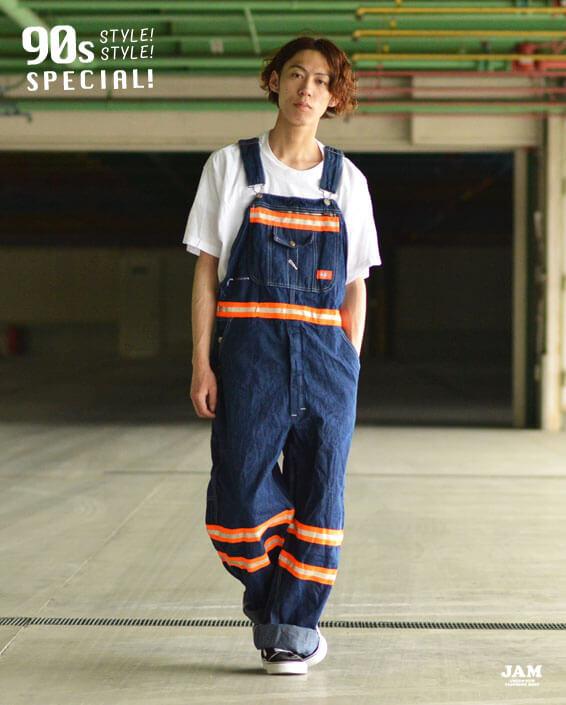 90年代ファッション5