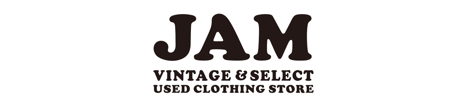 JAM TRADING ロゴ