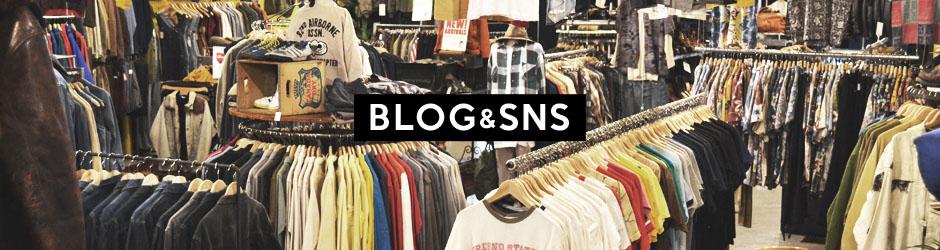 ブログ SNS