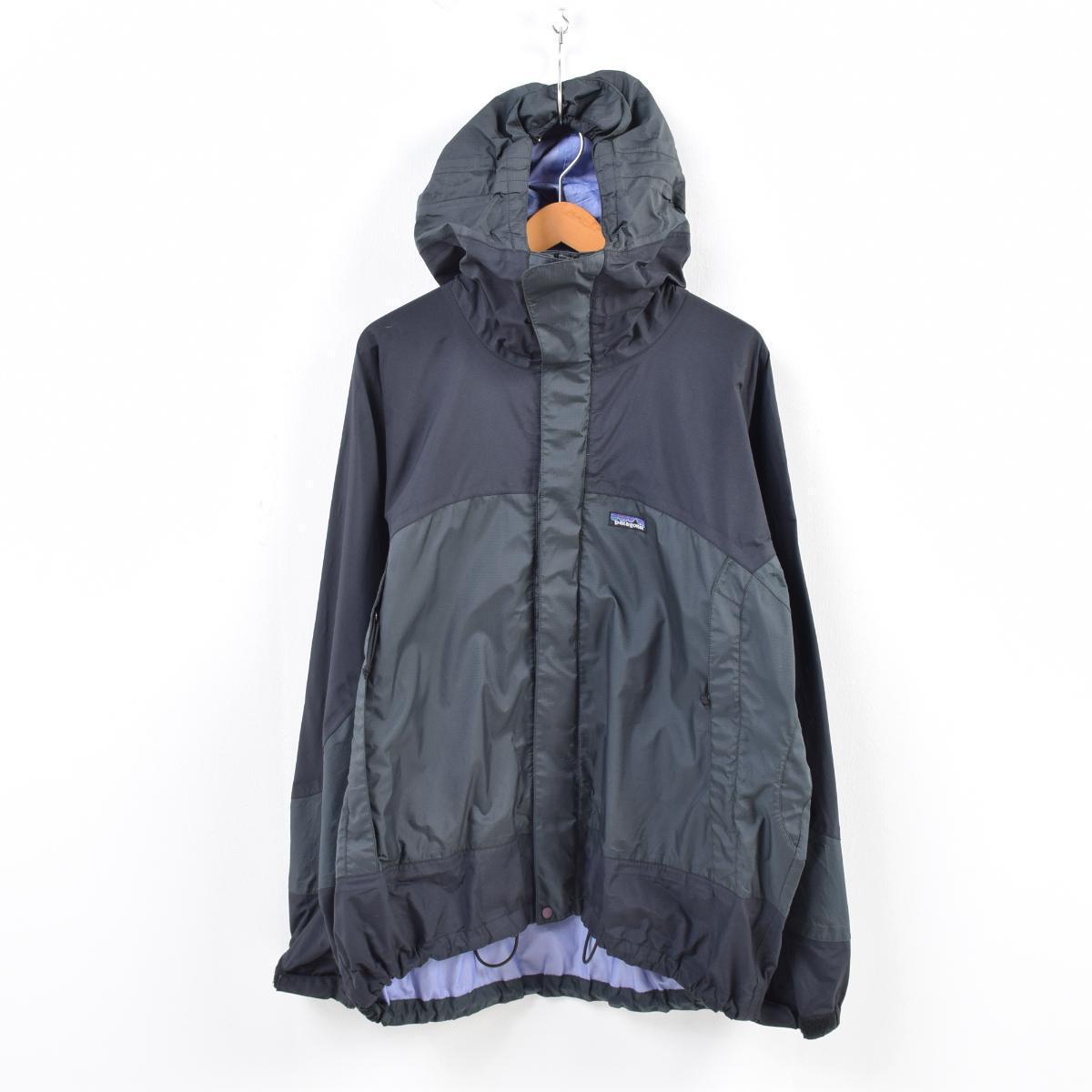 99年製 パタゴニア Patagonia Direct,X Jacket ダイレクトXジャケット マウンテンパーカー メンズXL /was8339  【180819】