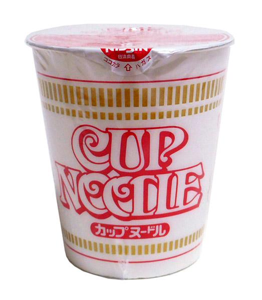日清食品(株) カップヌードル 77g【イージャパンモール】