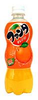 ★まとめ買い★ コカ ファンタオレンジ 500mlPET ×24個【イージャパンモール】