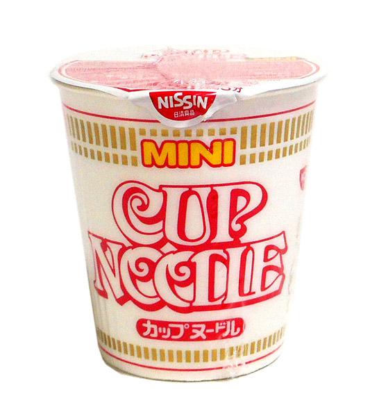 ★まとめ買い★ 日清食品 カップヌードル しょうゆミニ ×15個【イージャパンモール】