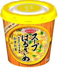 エースコック スープはるさめかきたま20g ×6個【イージャパンモール】