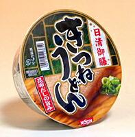 日清食品(株) 日清御膳 きつねうどん 80g【イージャパンモール】