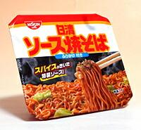 日清食品(株) ソース焼そば 104gカップ【イージャパンモール】
