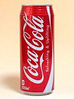 ★まとめ買い★ コカコーラ 500mlロング缶 ×24個【イージャパンモール】