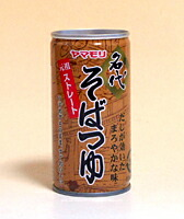 ヤマモリ 名代そばつゆ 195g【イージャパンモール】