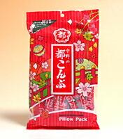 中野物産 都こんぶ ピロー 50g【イージャパンモール】