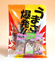 泉屋製菓 うまさ爆発 150g【イージャパンモール】