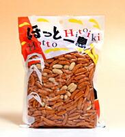モリウエ 柿の種 350g【イージャパンモール】