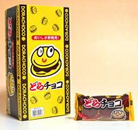 ★まとめ買い★ やおきん どらチョコ 2個 ×20個【イージャパンモール】