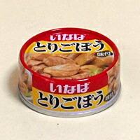 イナバ とりごぼう75g【イージャパンモール】
