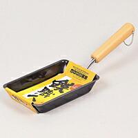 パール金属 鉄職人 お弁当用玉子焼き器 HB-906【代引不可】【日用品館】