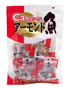 泉屋製菓 一口アーモンド魚 16袋【イージャパンモール】