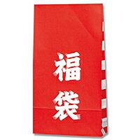 FB 4サイ フクブクロ (100枚)【イージャパンモール】