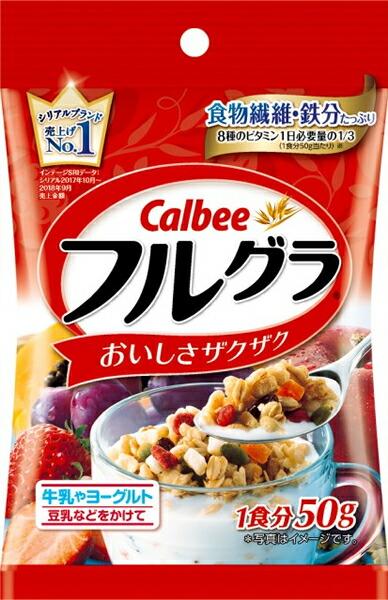 ★まとめ買い★ カルビー フルグラ化粧箱入 ×8個【イージャパンモール】